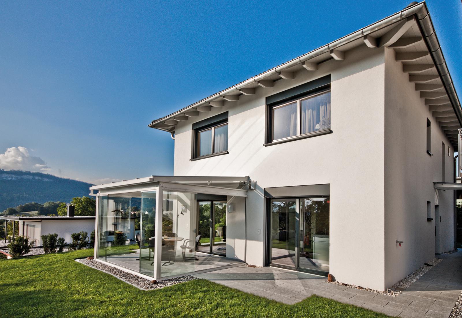 Einfamilienhaus, Liechtensteinerstrasse, Feldkirch