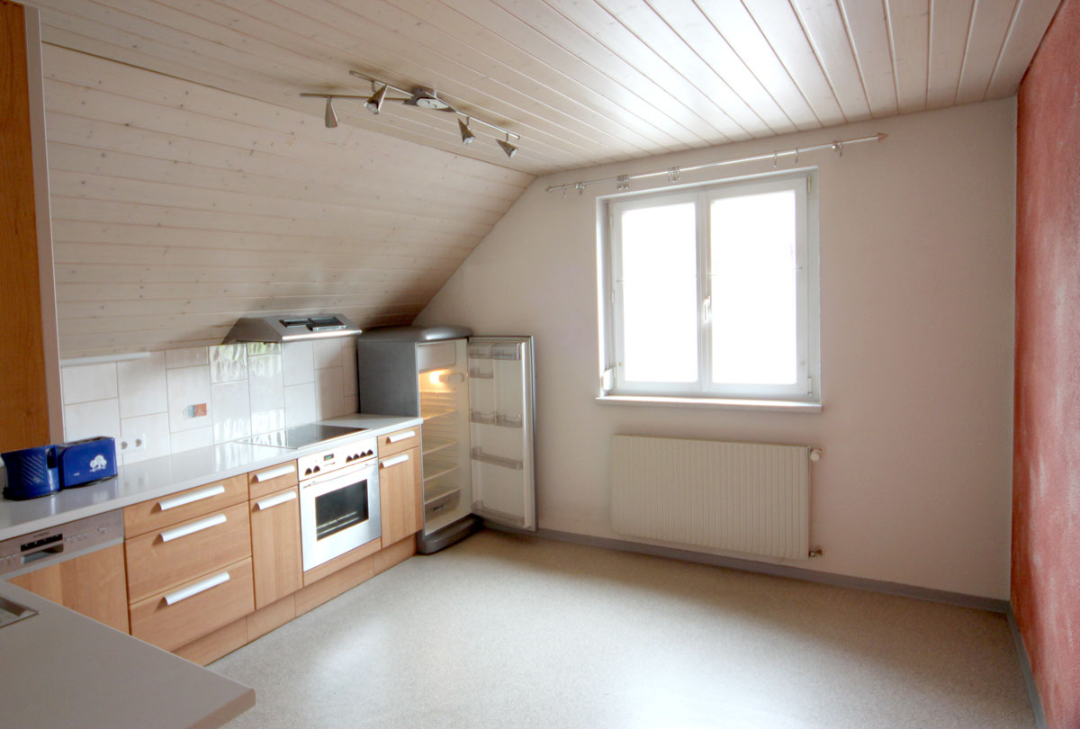 2,5-Zimmer Dachgeschosswohnung Lustenau - Hohenemserstraße