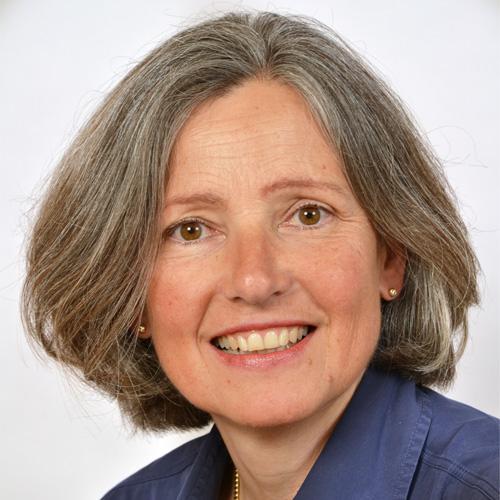 Elisabeth Bachmair