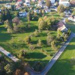 Kleinwohnanlage Höchst - Rheinauweg